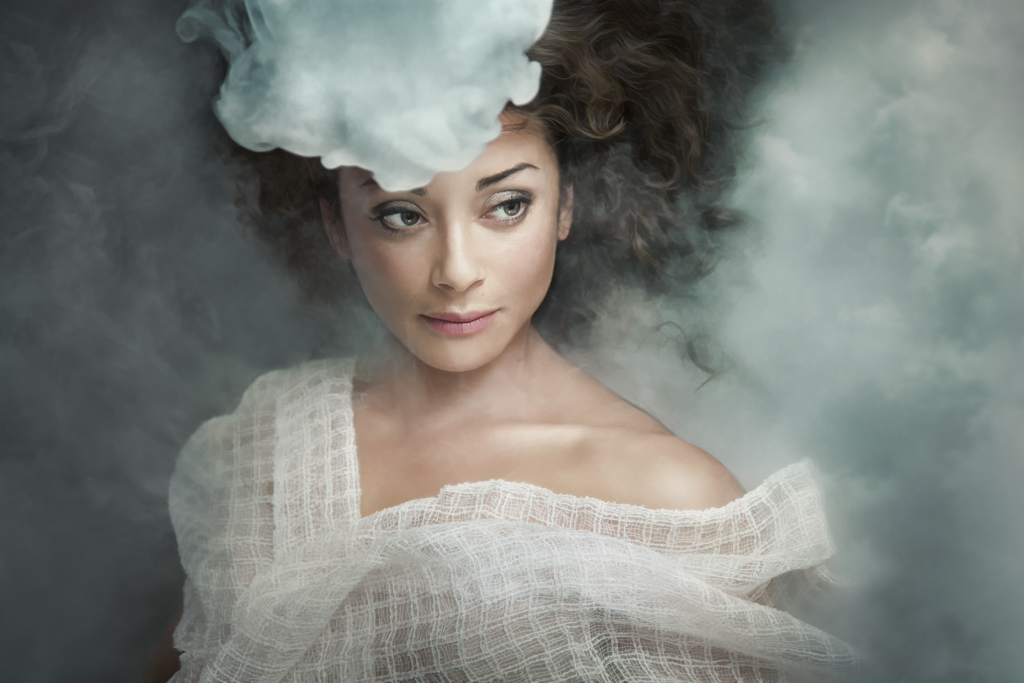 Dry Fog Painting : Shooting with fog tatiana lumiere photography