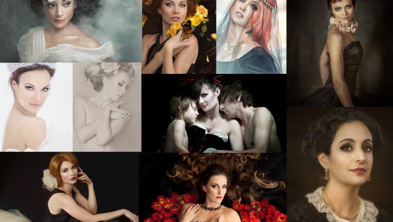 Top 10 portraits…