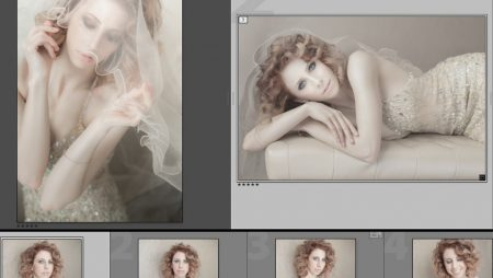 Have you synced your Camera Profile to your Lightroom Imports?